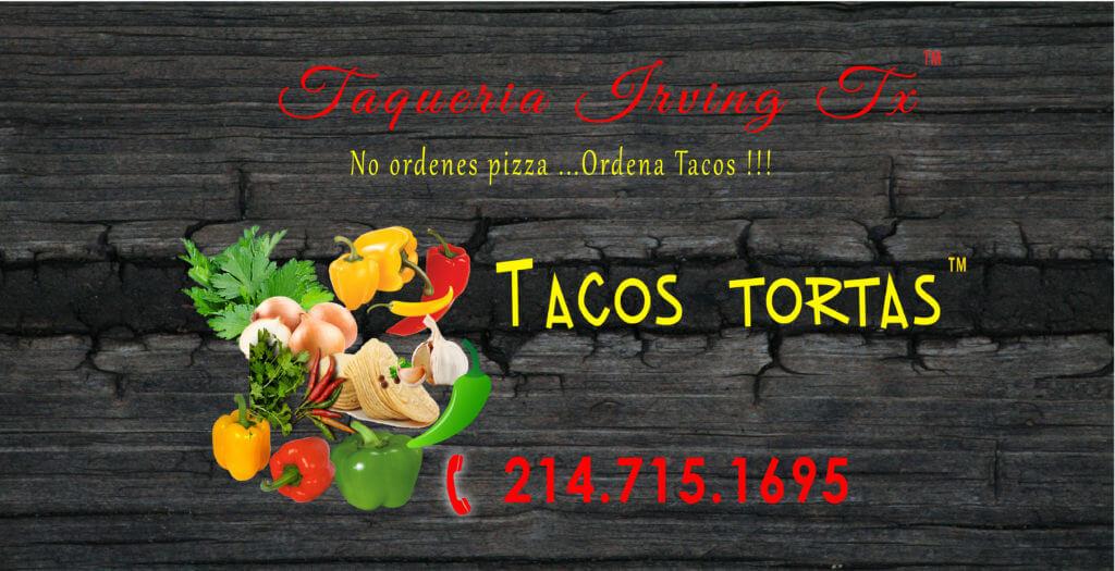 Taqueria Irving Texas